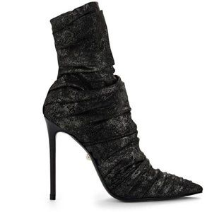 🌺ALEVI Mesh Sock Ankle Boots 39.5 / US 9.5
